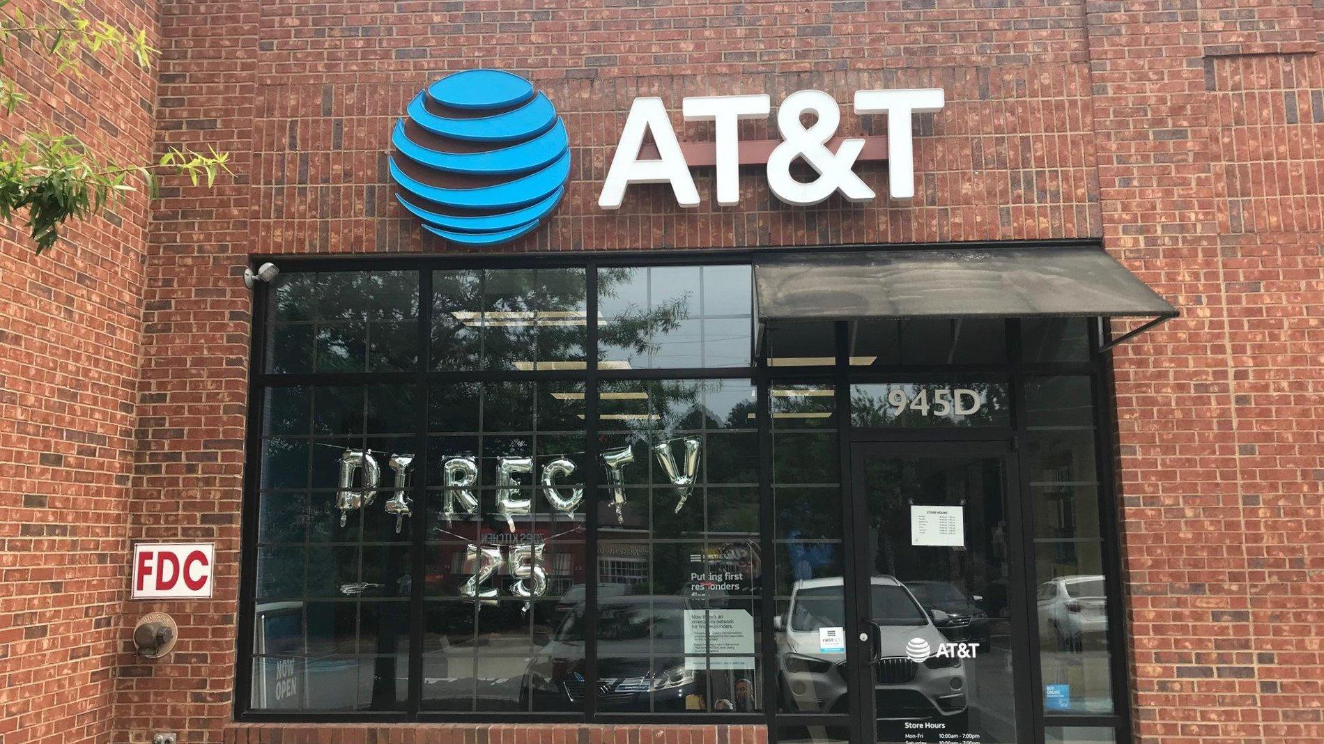AT&T Store - Lake Murray Boulevard - Irmo, SC