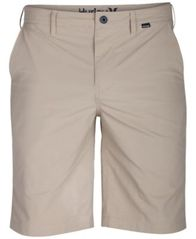 Image of Hurley Men's Dri Fit Chino Shorts