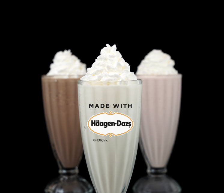 Image of Shakes & Malts