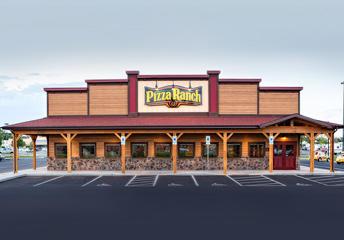 Pizza Ranch In Billings Mt 2505 King Ave W