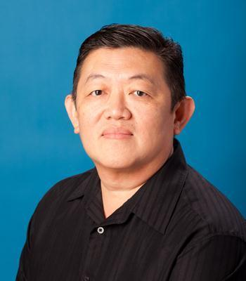 Photo of Iwan Tunggal