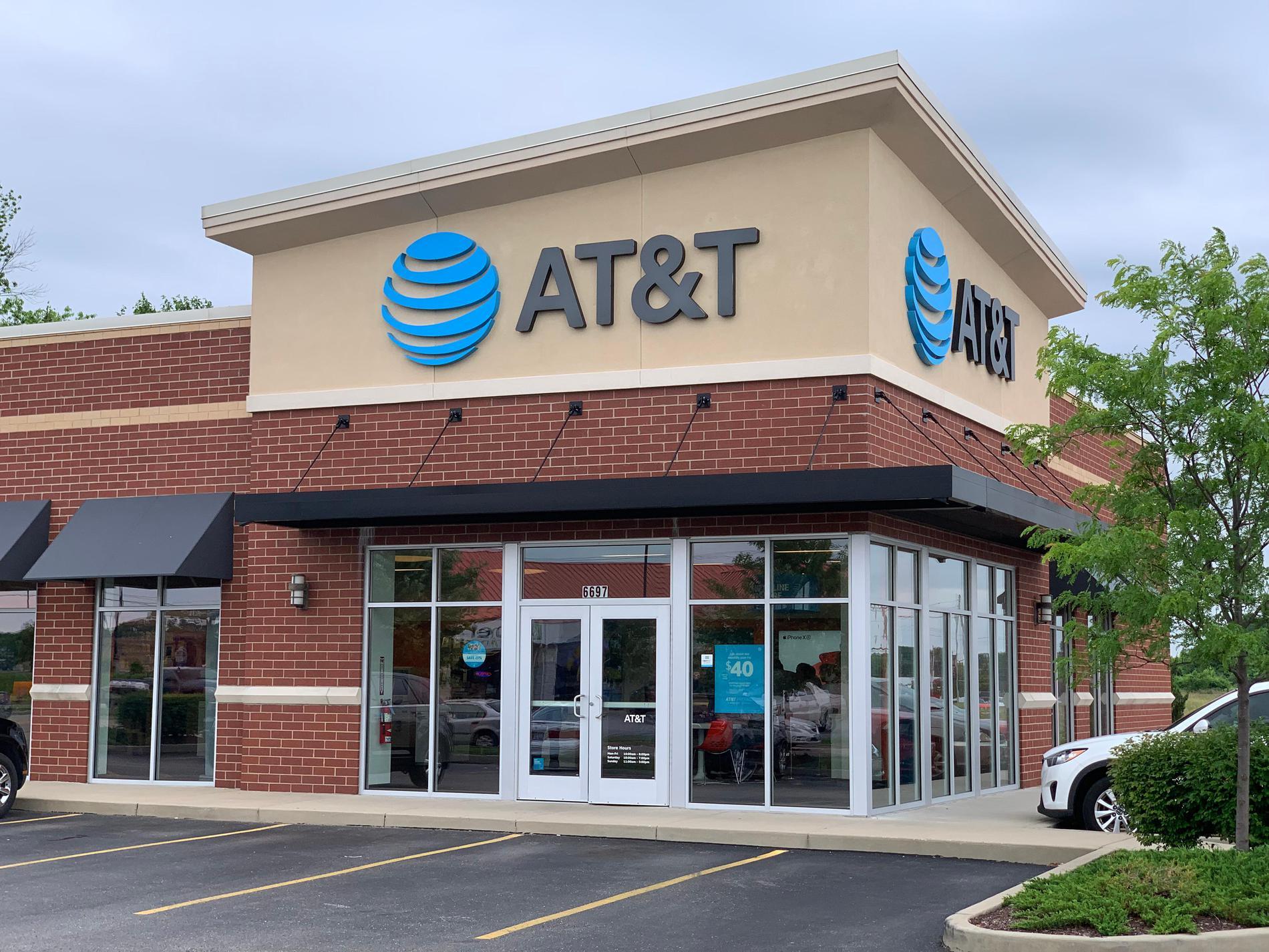 AT&T Store - Edwardsville - Edwardsville, IL