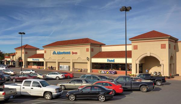 Albertsons Dallas - Buckner & Garland Store Photo