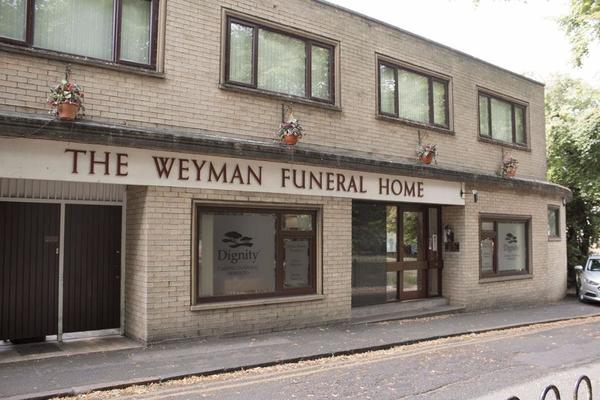 Weyman Funeral Directors in Cambridge