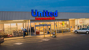 United Supermarkets Marshall Howard Blvd Store Photo