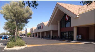 Safeway Store Front Picture at 1159 W Chandler Blvd in Chandler AZ