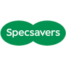 Specsavers Logo Medallion