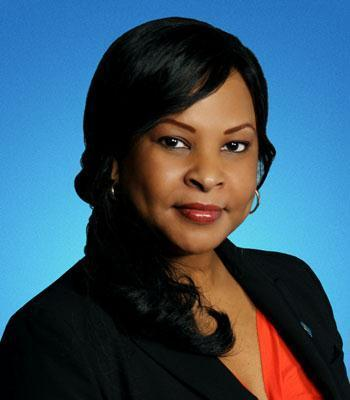 Allstate Insurance Agent Esther Jordan