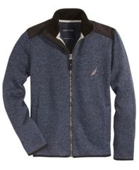 Image of Nautica Fleece Jacket, Big Boys