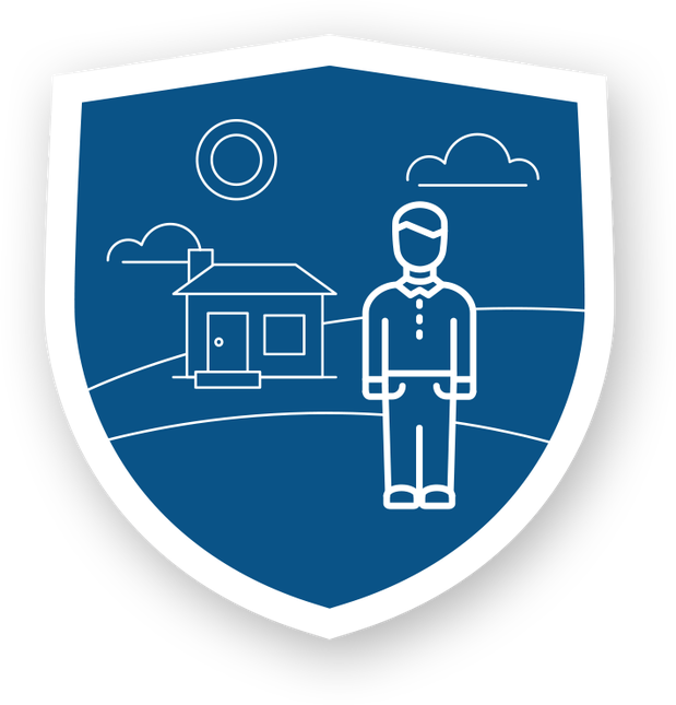 Dwelling Owners Shield