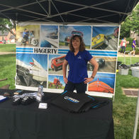 Sydney-Strausheim-Allstate-Insurance-Castle-Rock-CO-Car-Show-Haggerty-car-home-life-auto-agent-agency-customer-service