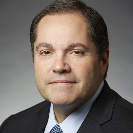 John F. Hoffman, President, Wealth Management Northeast Region