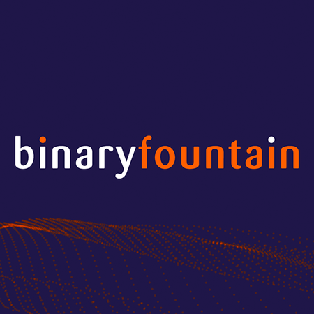 Binary Fountain