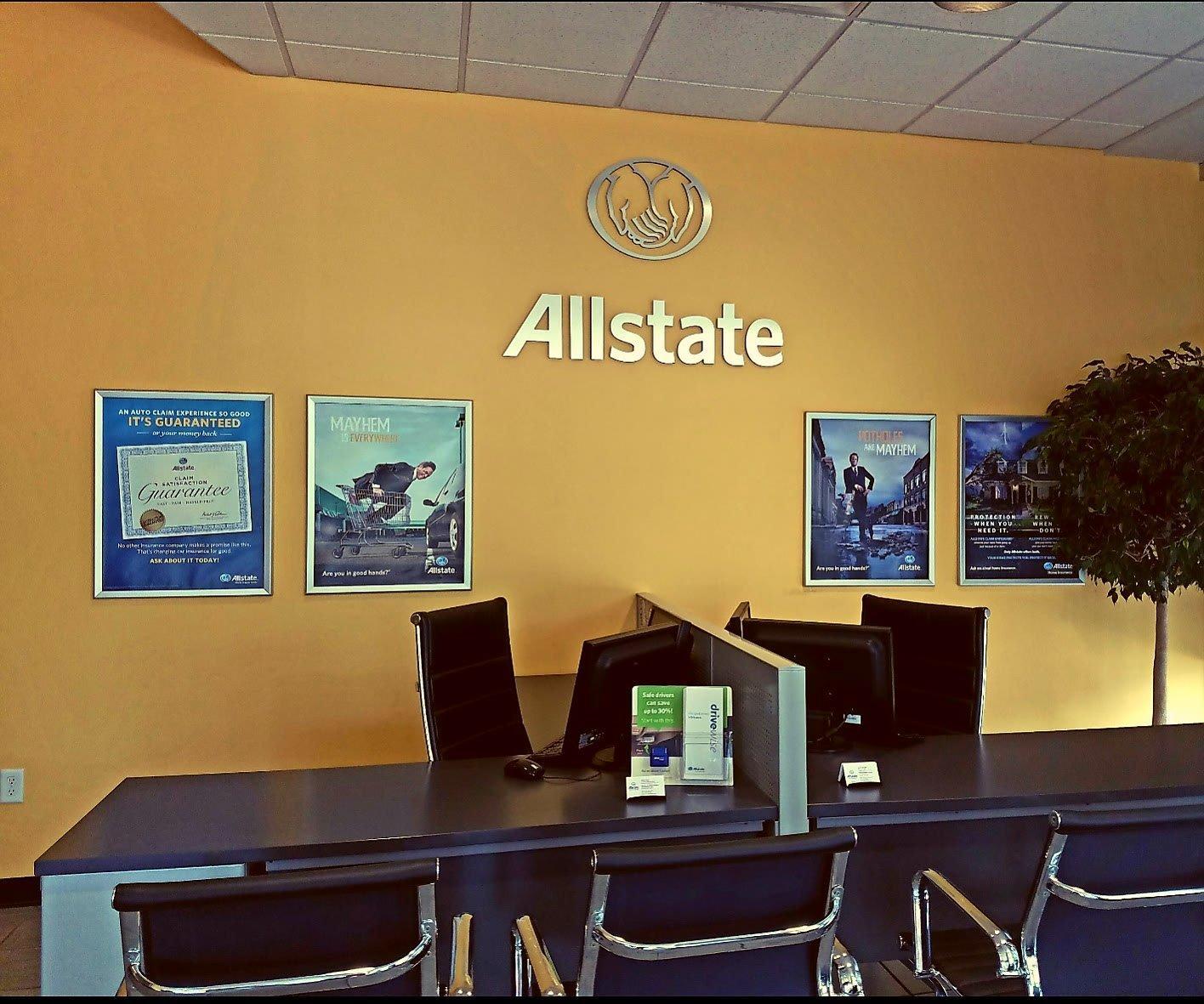 Allstate Car Insurance: Car Insurance In Buffalo, NY - Orange Financial