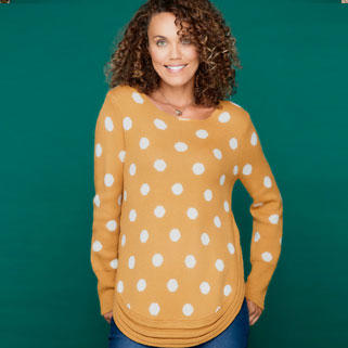 Image of Sale Jumpers & Cardigans