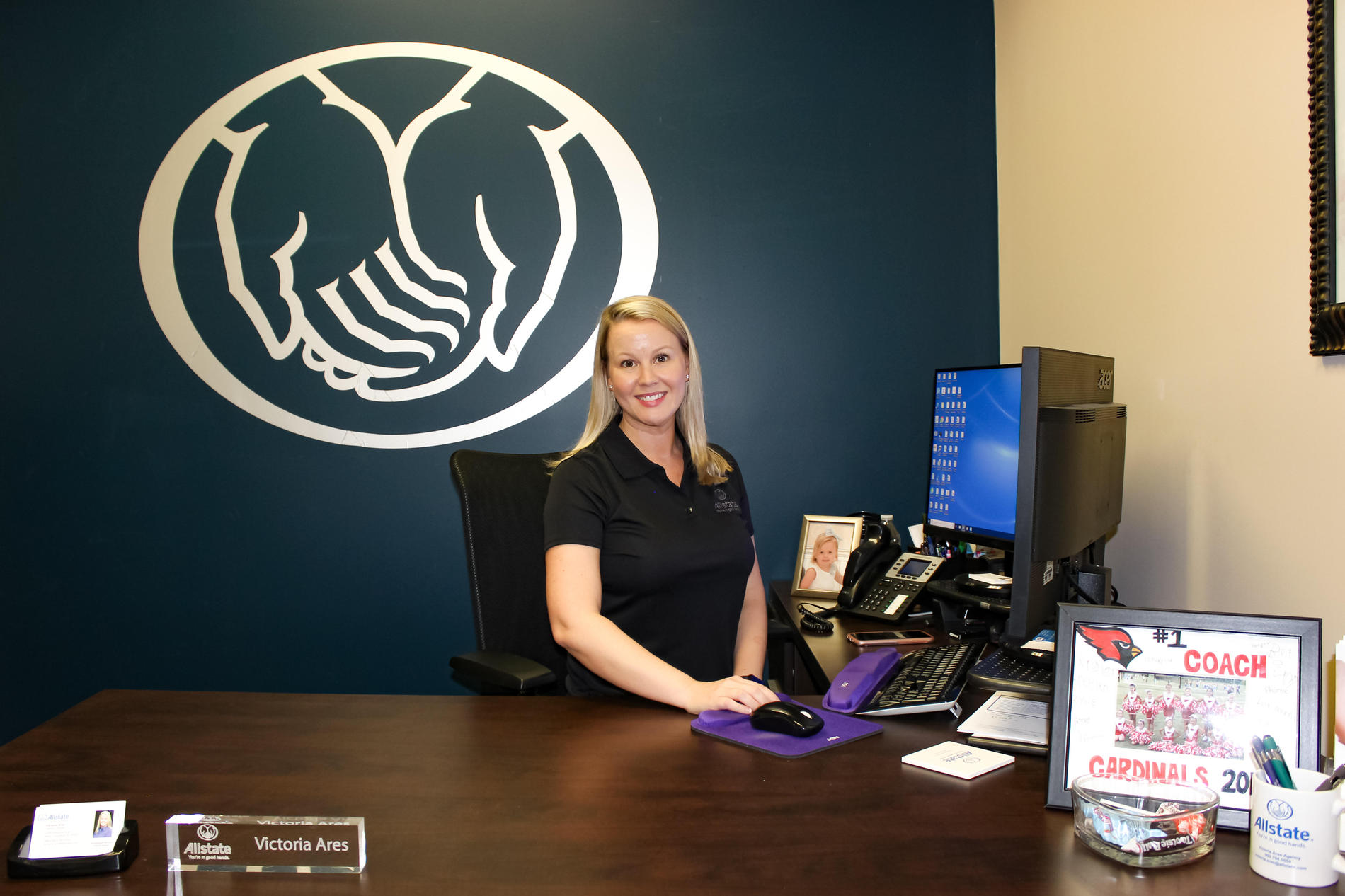 Allstate | Car Insurance in West Columbia, SC - Victoria Ares