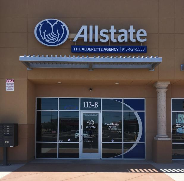 Allstate Insurance Quote: Life, Home, & Car Insurance Quotes In El Paso, TX