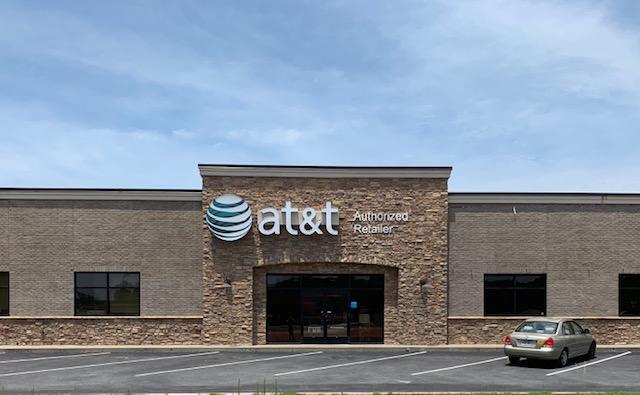 AT&T Store - Bella Vista Way - Bella Vista, AR – iPhone