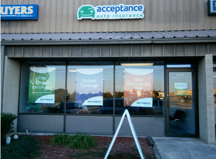 Acceptance Insurance - Capital Circle NW