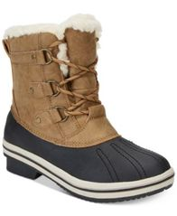 Image of PAWZ Gina Cold-Weather Boots