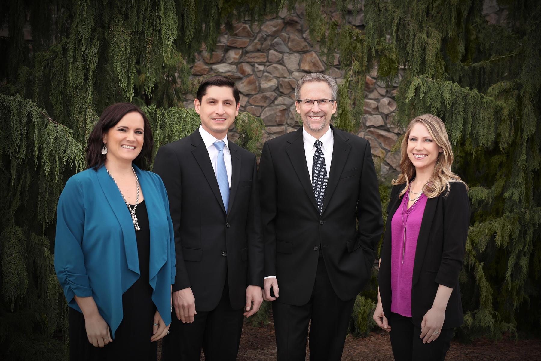 The Painted Rocks Group | Yakima, WA | Morgan Stanley Wealth Management