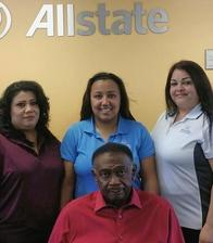 Allstate Agent - Firestone Insurance Agency
