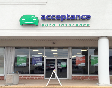 Acceptance Insurance - N 5th St