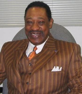 Photo of James Jackson