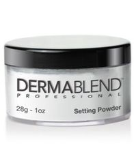 Image of Dermablend Loose Setting Powder, 1 oz.