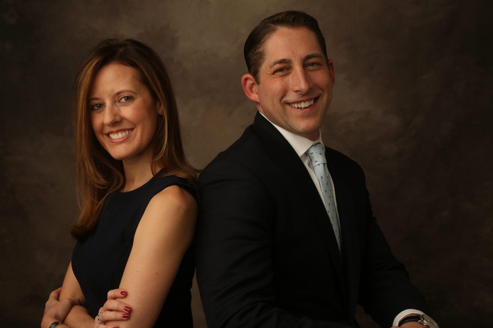 The LTD Group | Chicago, IL | Morgan Stanley Wealth Management
