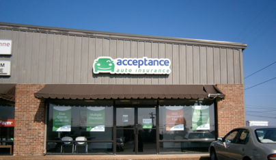 Acceptance Insurance - W Main St