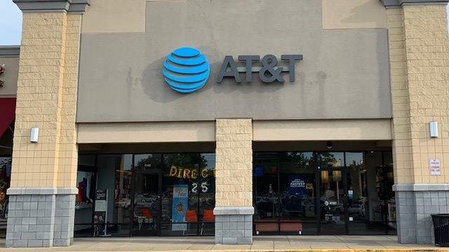 AT&T Store - Winchester - Winchester, VA