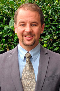 Photo of Jason Fowler