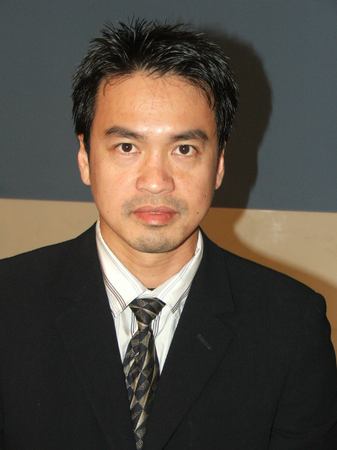 Bruce Cao Agent Profile Photo