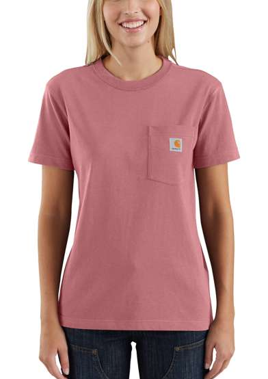Image of WK87 WORKWEAR POCKET T-SHIRT