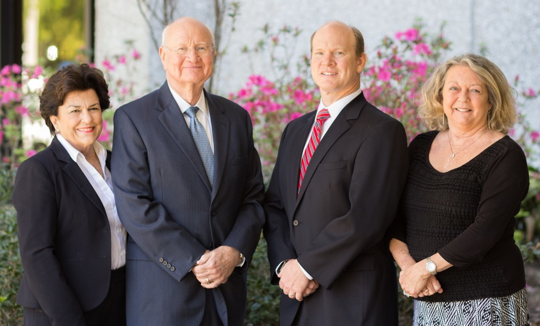 The Foard Group | Lafayette, LA | Morgan Stanley Wealth Management