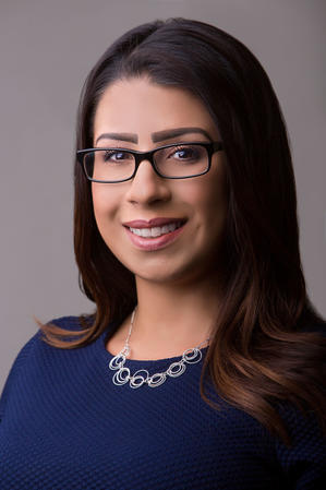 Photo of Crystal Herrera Alvarado