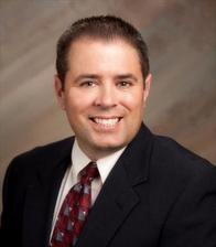 Timothy Doud Agent Profile Photo