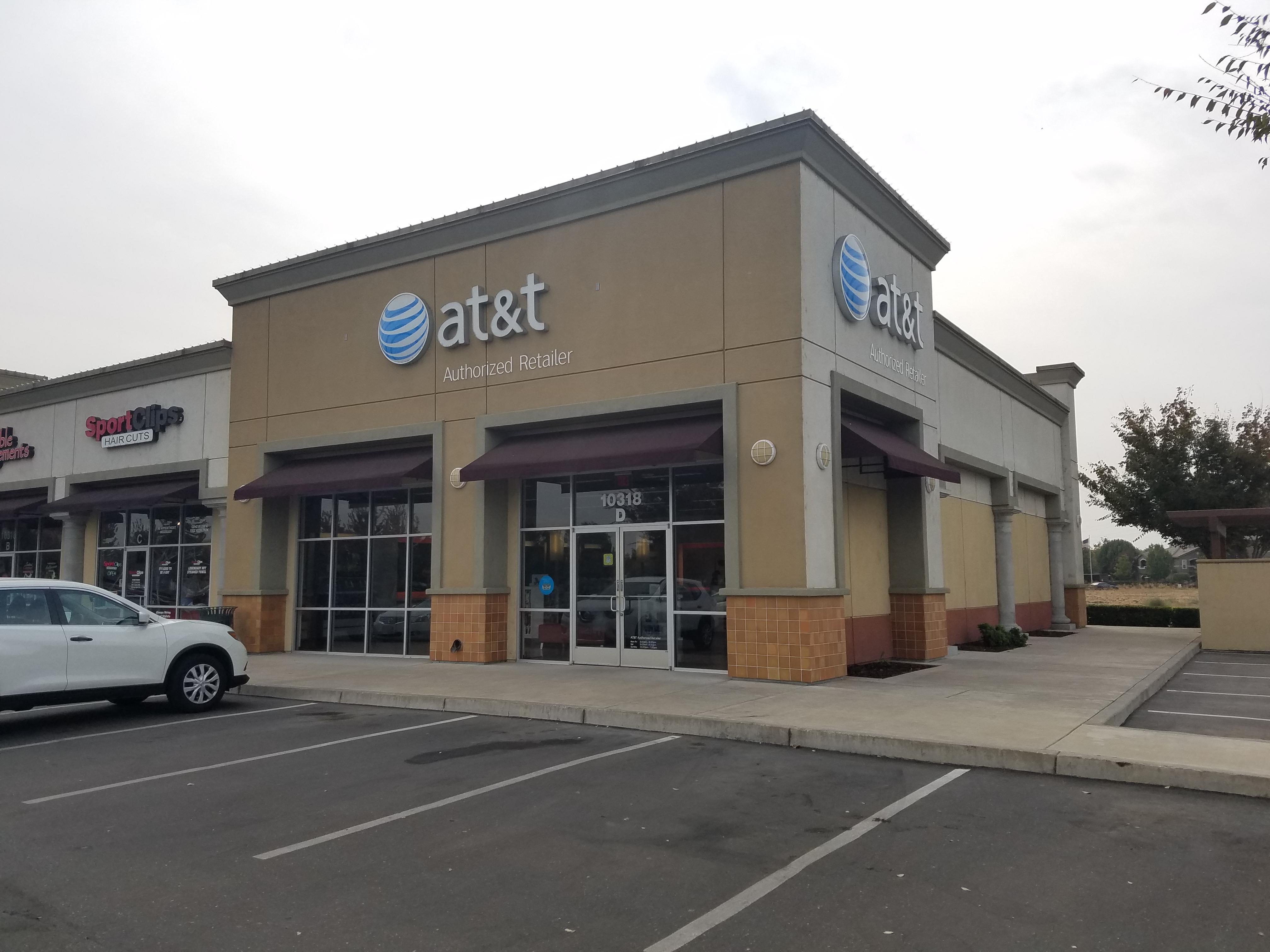 Att Store Locations In Stockton Ca Att Experience