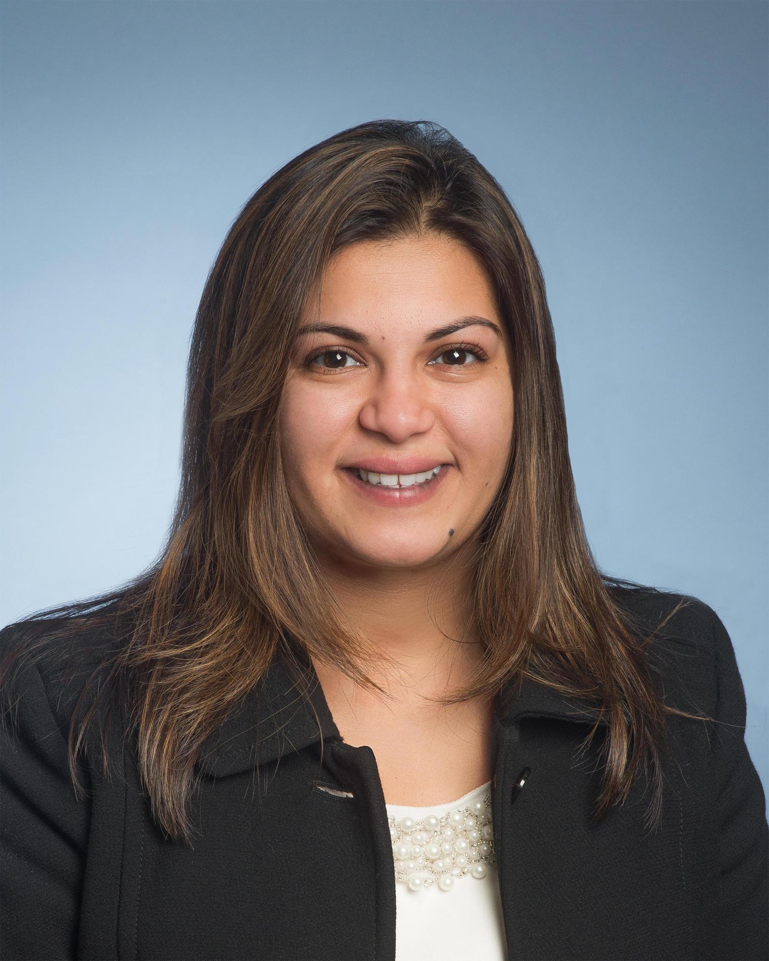 Nida Shah   Richmond, VA   Morgan Stanley Wealth Management