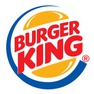 Burger King France Logo Medallion