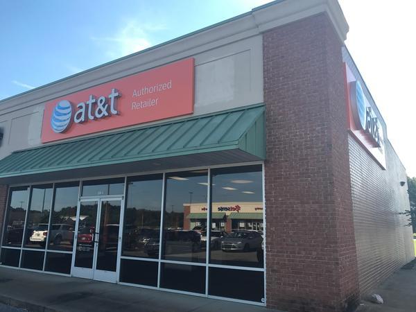 Walmart 1800 Call In Number >> AT&T Store: 1800 Wayne Rd Savannah, TN   AT&T Experience