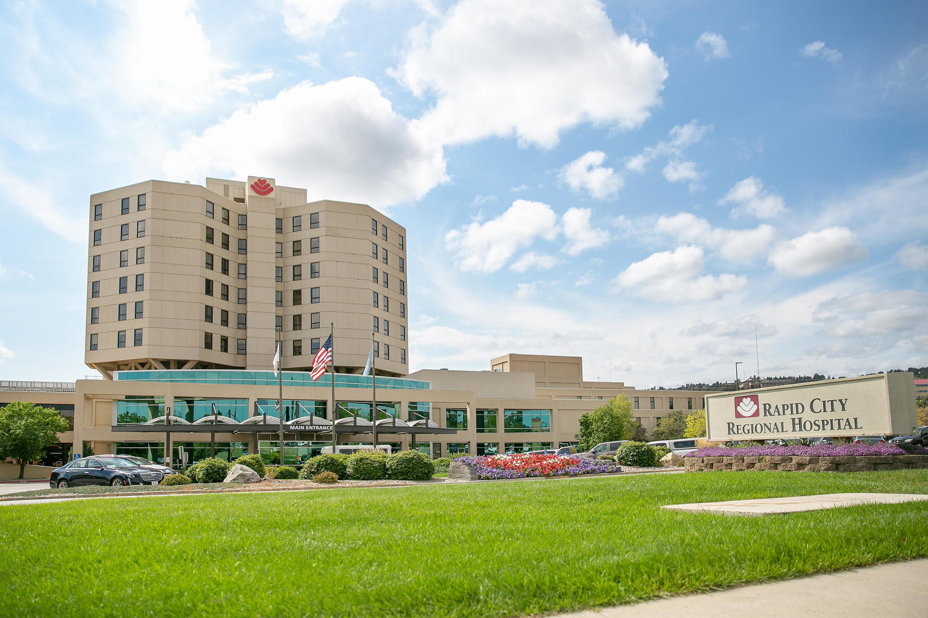 Photo of Regional Health Rapid City Hospital Rapid City