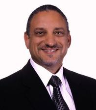 Marc Frye Agent Profile Photo