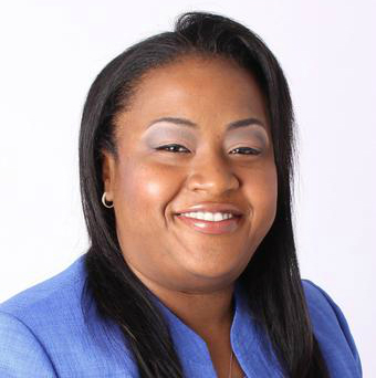 Allstate Insurance Agent Jackie Harris