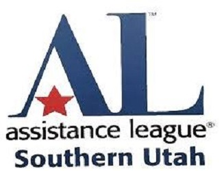 Michael Haight - Collecting School Supplies for Assistance League of Southern Utah