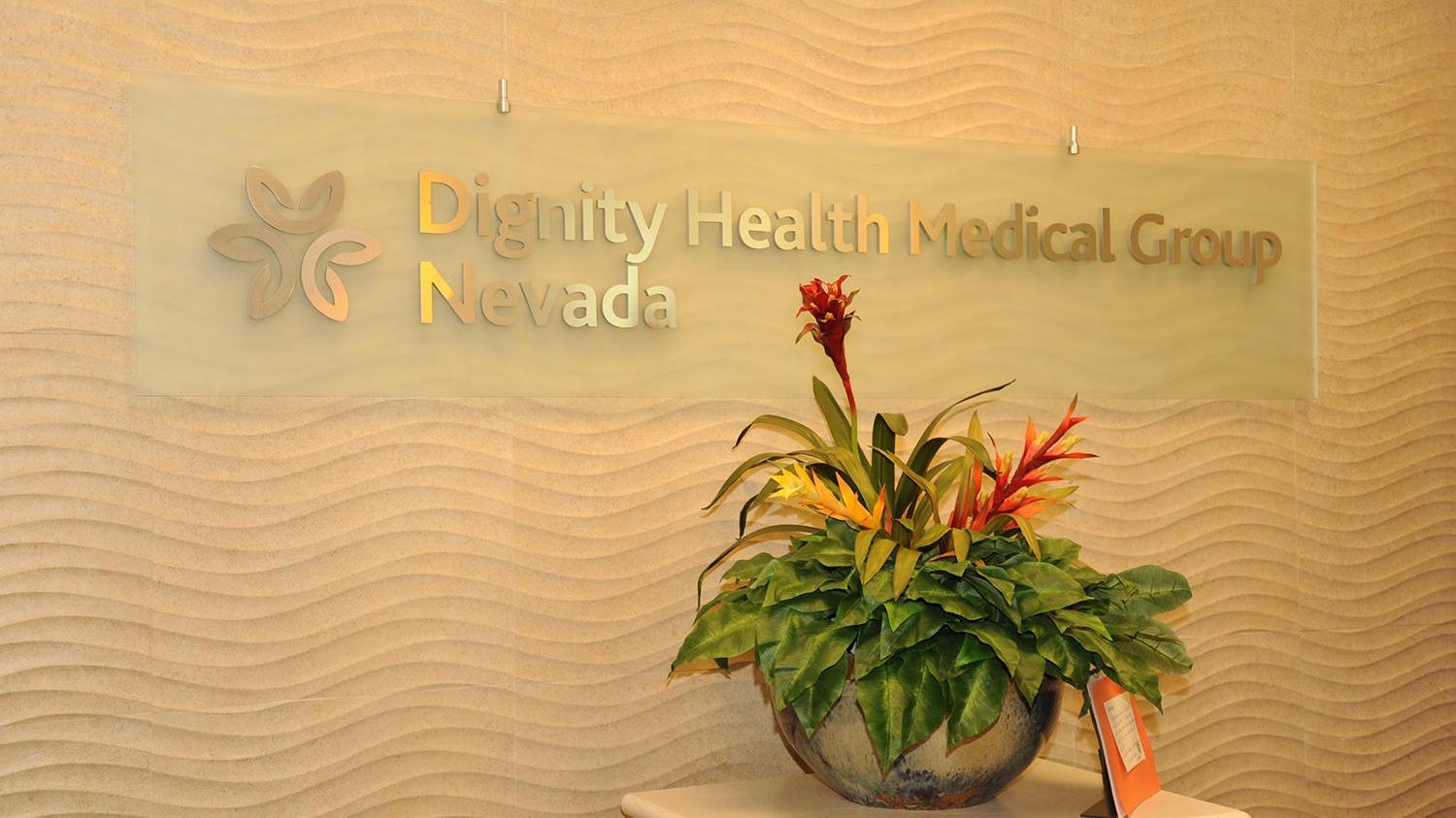 Dignity Health Medical Group - Henderson, NV