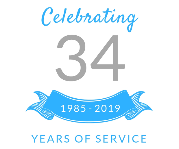 Francisco Garza - Celebrating 34 Years as an Allstate Agency