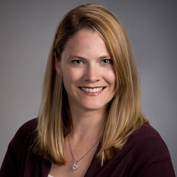 Photo of Rebecca Knudson, M.D.