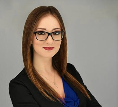 Candace Dolan Agent Profile Photo